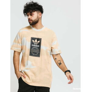 adidas Originals Camo Aop Tongue Label Tee XXL