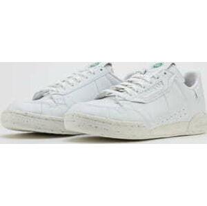 adidas Originals Continental 80 ftwwht / owhite / green EUR 46 2/3