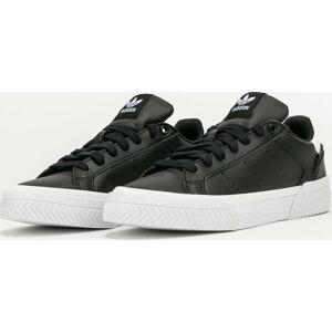 adidas Originals Court Tourino W cblack / cblack / ftwwht EUR 42