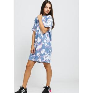 adidas Originals Dress modré / bílé