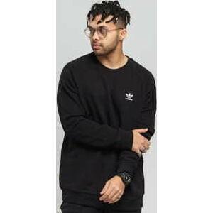adidas Originals Essential Crew černá XL