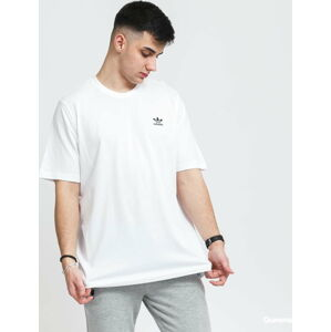 adidas Originals Essential Tee bílé XL