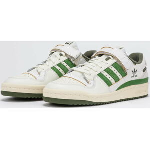 adidas Originals Forum 84 Low ftwwht / cregrn / wilpin EUR 46 2/3