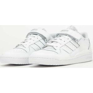 adidas Originals Forum Low ftwwht / ftwwht / ftwwht EUR 47 1/3