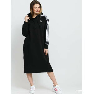adidas Originals Hoodie Dress černé XL