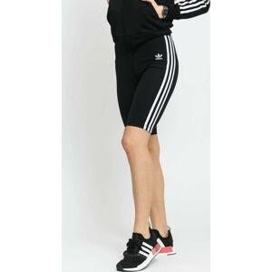 adidas Originals HW Short Tights černá XL
