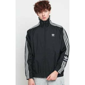 adidas Originals Lock Up TT černá XL