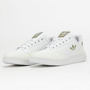 adidas Originals NY 90 ftwwht / orbgrn / ftwwht