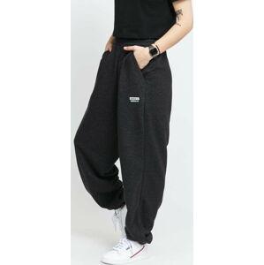 adidas Originals Pants melange černé XL