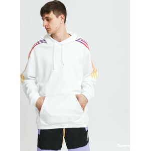 adidas Originals Sport Sweat Hoody bílá XL