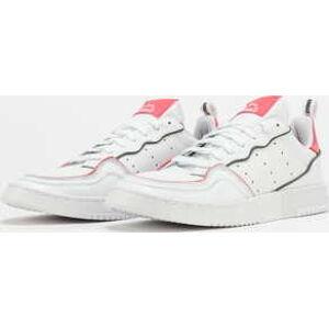 adidas Originals Supercourt ftwwht / ftwwht / hazros EUR 46 2/3