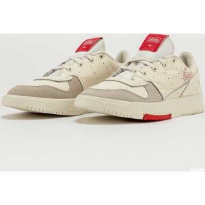 adidas Originals Supercourt 2 cwhite / cwhite / vivred EUR 46 2/3