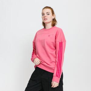adidas Originals weatshirt růžová
