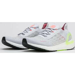 adidas Performance UltraBoost Summer.RDY dshgre / clowht / ltflred EUR 42