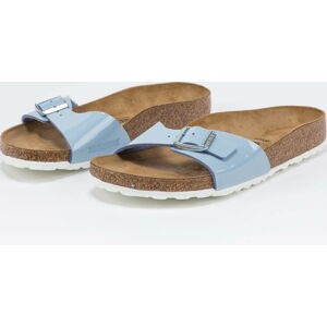 BIRKENSTOCK Madrid BS patent dove blue EUR 40