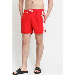 Calvin Klein CK ONE Medium Drawstring červené XL