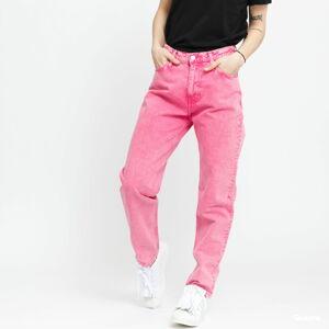 CALVIN KLEIN JEANS W Mom Jeans denim medium 30