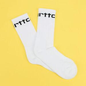 Carhartt WIP Carhartt Socks bílé
