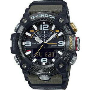 "Casio G-Shock GG B100-1A3ER Mudmaster ""Carbon Core Guard"