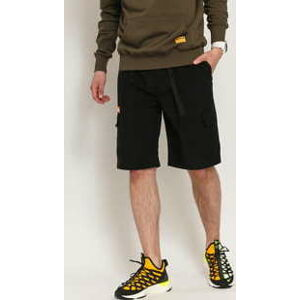 CATERPILLAR CAT Stripes Cargo Short černé L