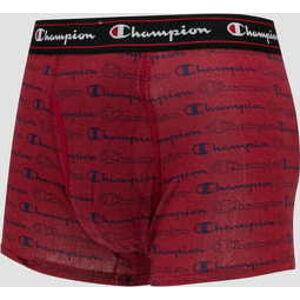 Champion Boxery Rochester červené / navy XXL