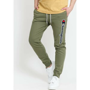 Champion Rib Cuff Pants olivové XL