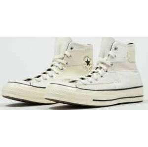 Converse Chuck 70 Hi Patchwork antique white / egret EUR 45