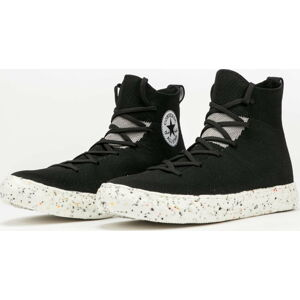 Converse Chuck Taylor All Star Crater Knit Hi black / mason / white EUR 46