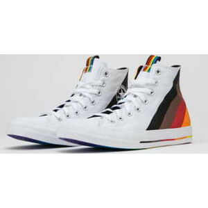 Converse Chuck Taylor All Star Hi white / univerity red EUR 41.5