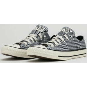 Converse Chuck Taylor All Star OX black / white / egret EUR 41