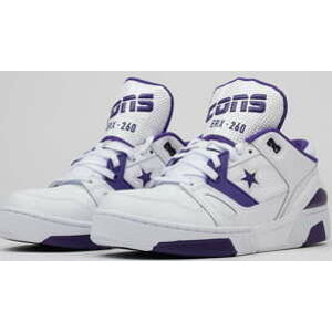 Converse ERX 260 OX white / court purple / white EUR 40
