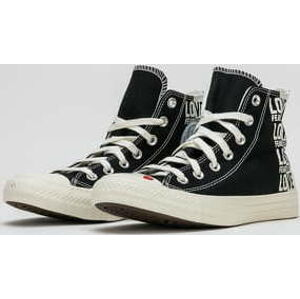 Converse Love Fearlessly Chuck Taylor All Star Hi EUR 37.5