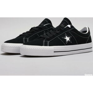 Converse One Star Pro OX black / white / white EUR 40.5