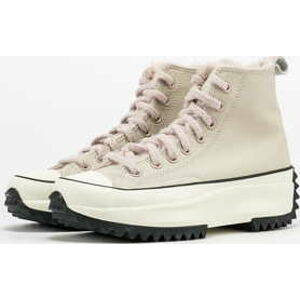 Converse Run Star Hike Hi lt orewood brown / silt red EUR 40