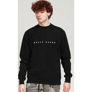 Daily Paper Alias Sweater černá XL