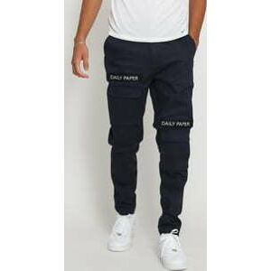 Daily Paper Cargo Pants navy M