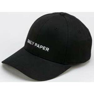 Daily Paper Ecap černá