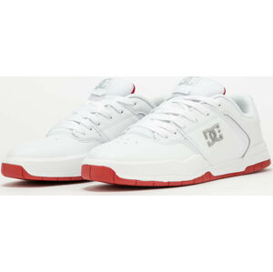 DC Central white / red