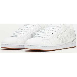 DC Net white / white / gum EUR 44
