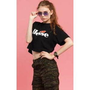 ellesse Alberta T-shirt černé L