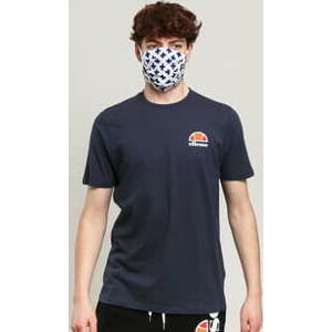 ellesse Canaletto Tee navy M