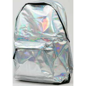 Fila New Backpack S'Cool Holographic stříbrný