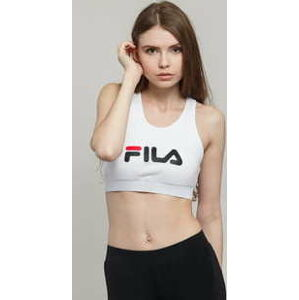 Fila Women Other Crop Top bílý L