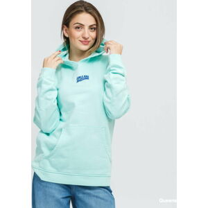 Girls Are Awesome All Day Hoody mentolová XL