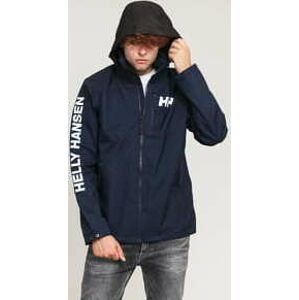 Helly Hansen Active Hooded Midlayer Jacket navy XL