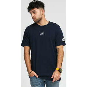 Helly Hansen YU Patch Tee navy S