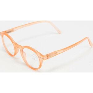 IZIPIZI Screen Protect #H světle oranžové