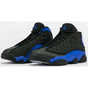 Jordan 13 Retro black / hyper royal - black - white EUR 45.5