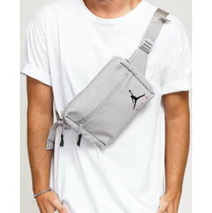 Jordan Jan Merger Crossbody šedá