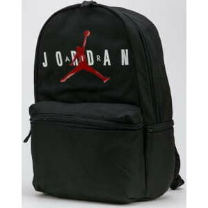 Jordan Jumpman Logo Backpack černý